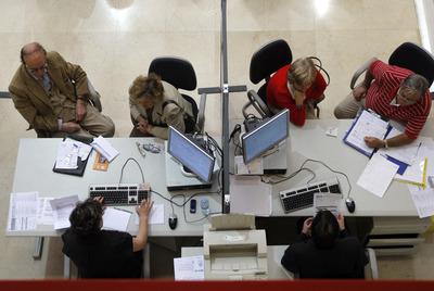 Planificar ahora y pagar menos despu s edici n impresa for Oficina tributaria madrid