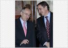 Trabajo da un ultimátum al Pacto de Toledo para negociar las pensiones