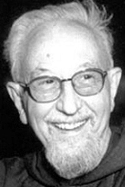 El religioso católico Giancarlo Gramolazzo.