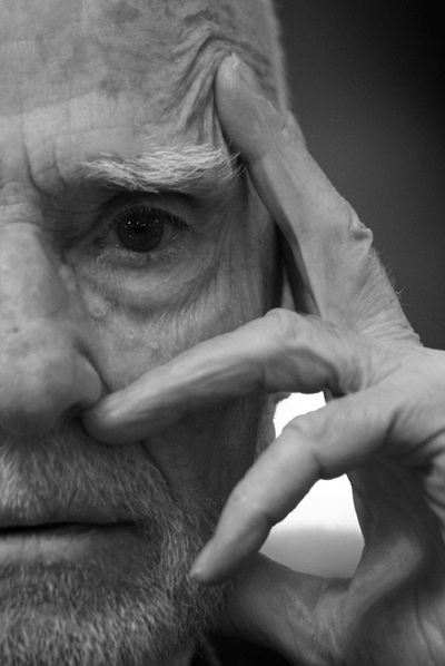 El director italiano Mario Monicelli, en una imagen de 2008.