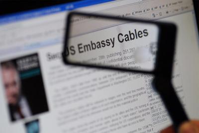 La información secreta difundida por Wikileaks y los ataques que sufrió después han agitado la Red.