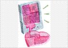El 'ebook' se pone rosa