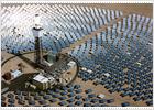 Industria crea un concurso a medida de una firma solar de California a petición de EE UU