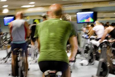 El 6% de los europeos que van al gimnasio consume anabolizantes, según un informe de la UE.