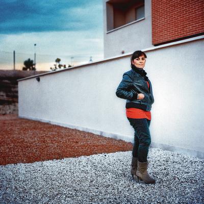 Noelia Hernández, 31 años. Son dos vecinos de veinte en el bloque.