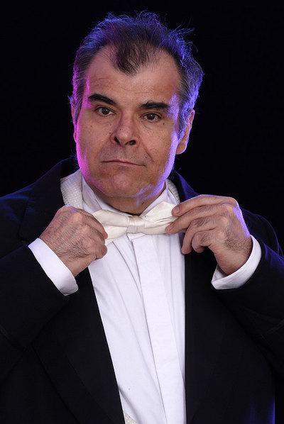 Paco Maestre en 2006.
