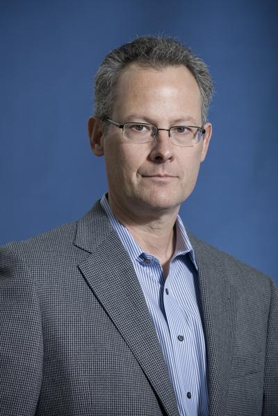 Nicholas Carr, autor de  Superficiales