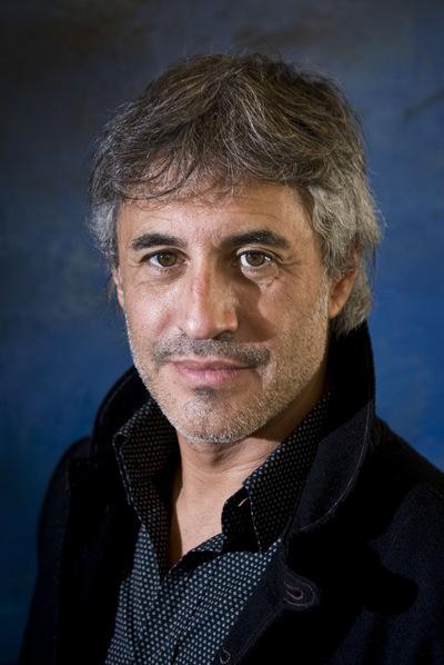 Sergio Dalma, en Barcelona.