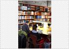 La biblioteca pública se une al libro electrónico