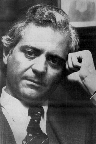 Gonzalo Artiach.