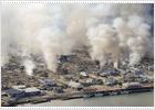 El tsunami pasa de largo en América