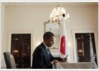 Obama mantiene su gira latinoamericana pese a la crisis