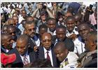 El regreso de Aristide amenaza las elecciones presidenciales en Haití