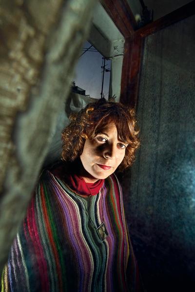 Cristina Martín  Princesa Inca