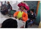 La desigualdad social se dispara pese al éxito de la economía peruana
