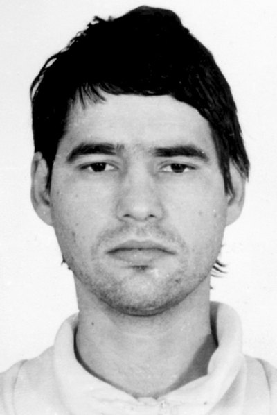 Antonio Troitiño, en los ochenta.