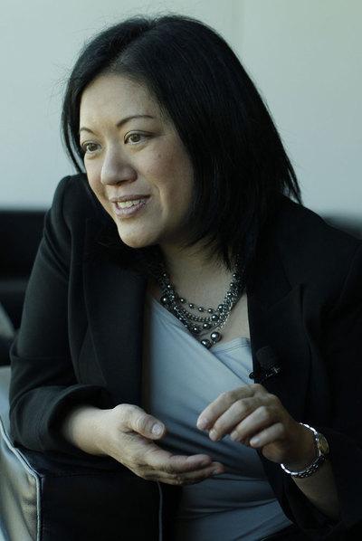 Charlene Li vislumbra un aumento del comercio electrónico a través de Facebook.