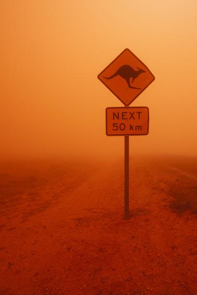 Imagen de Australia.