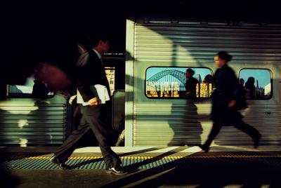 Imagen de Sidney.