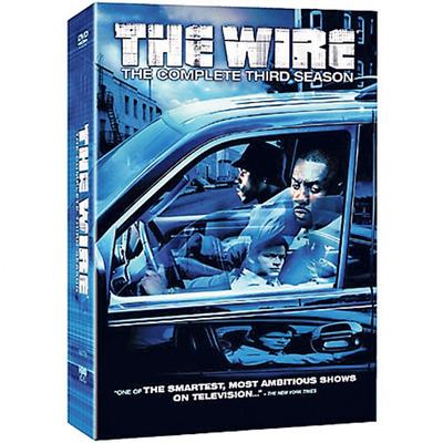 The Wire  se ha convertido en la serie televisiva de culto