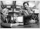 Willard S. Boyle, inventor de la fotografía digital