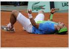 Roland Garros se juega en 3D