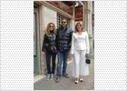 Borja Thyssen reclama un 'goya' a su madre ante el juez