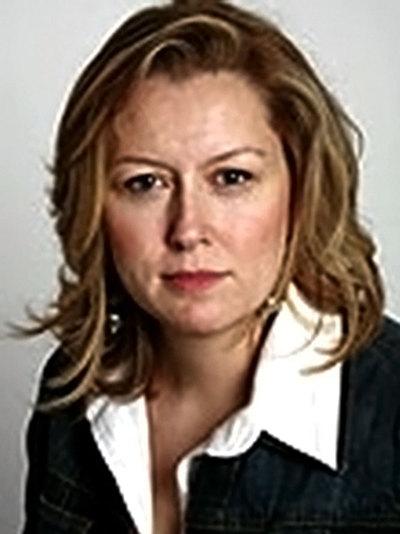 Cristina González.