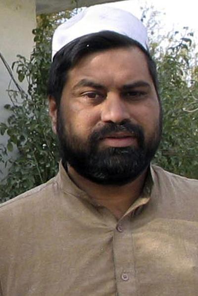 Salim Shahzad. / REUTERS - 1307138401_850215_0000000000_sumario_normal