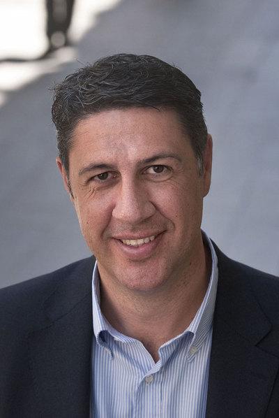 Xavier García Albiol, del PP, próximo alcalde de Badalona.