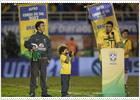 Brasil y el fútbol despiden al grandioso Ronaldo