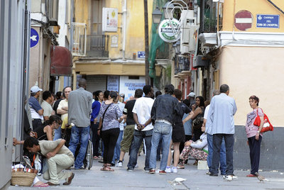 zona de prostitutas valencia la prostitución es ilegal en españa
