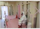 Ocho técnicos de Fukushima reciben alta radiación