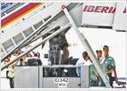 Un joven muere en el tren de aterrizaje de un vuelo de Cuba