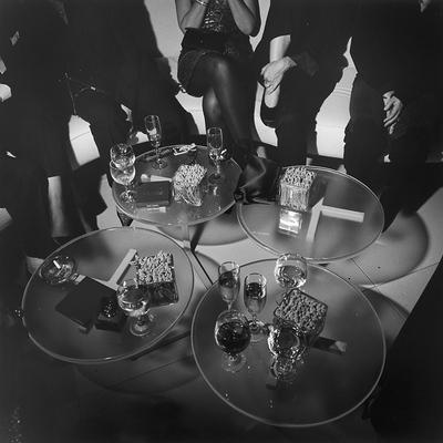 Ambiente en bar