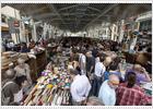 Los libros de Sant Antoni cambian de sitio