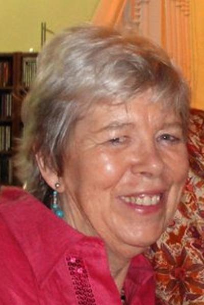 Jane Walker.