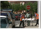 Detenida una monitora por la muerte de tres niños discapacitados en Valladolid