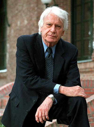 Jorge Semprun, en 2003.