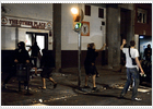Barcelona abre un expediente al bar donde se celebró una fiesta neonazi