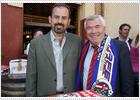 Torres pide seis millones de sueldo por su gestión del Getafe desde 2002