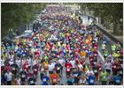 7.000 corredores en la carrera de la Ciencia