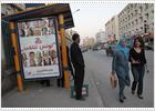 Túnez celebra los primeros comicios de la 'primavera árabe' bajo vigilancia