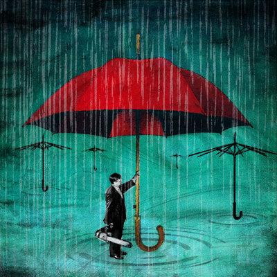 Balance provisional de la catástrofe