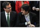División entre los partidos vascos por el nivel de autogobierno de Euskadi