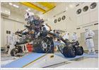 Marte sobre ruedas: nueva aventura científica lista para despegar