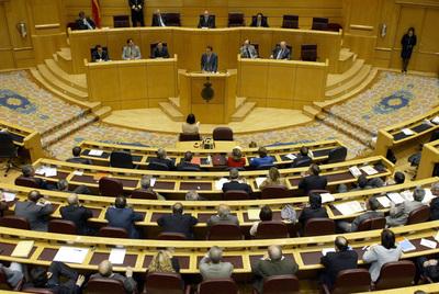 El Senado se configuró para que no interfiriera en las reformas que necesitaba España.
