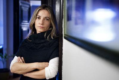 Natalia Fuertes Mesa se ha querellado contra el hospital Vall d'Hebron tras la muerte de su madre.