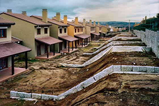 """El Supremo permite recuperar la inversión de las """"urbanizaciones fantasma"""""""