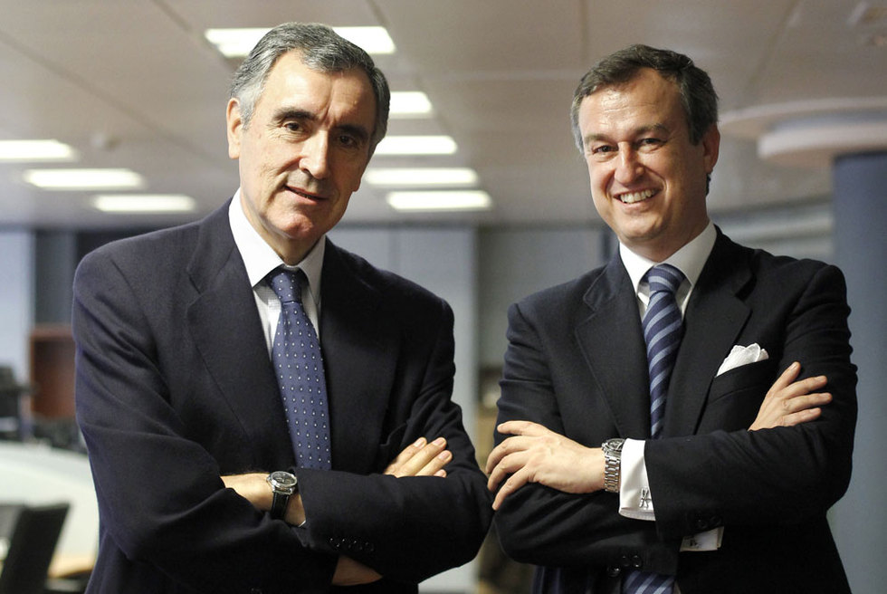 recommendations to inditex ceo jose maria castellano One former long-term ceo of inditex, and mr ortega's business partner for 31 years, josé maría castellano, says that his ex-boss's working method is to discuss things intensely with small groups, delegate paperwork, listen hard to others and prefer oral over written communication.